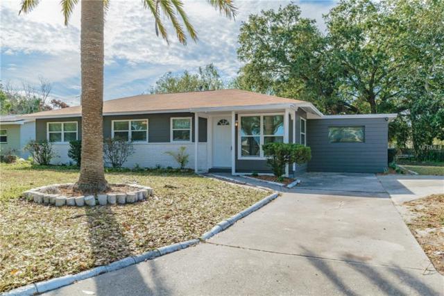 1341 Sandy Lane, Clearwater, FL 33755 (MLS #U7848774) :: The Fowkes Group