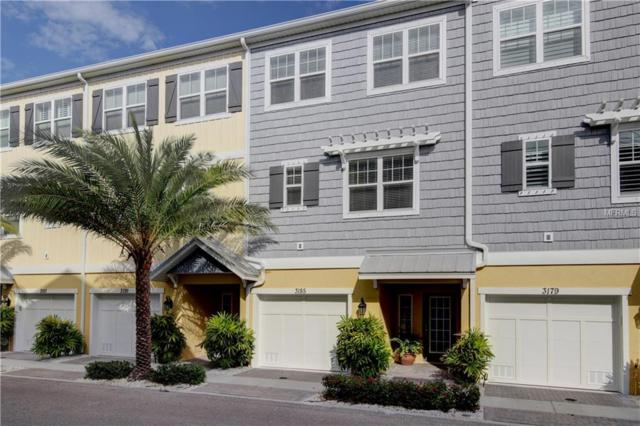 3185 S Moorings Drive 3-15, St Petersburg, FL 33712 (MLS #U7848856) :: Griffin Group