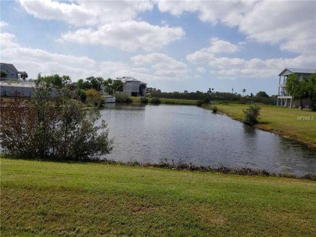 31 Jenny Way, New Port Richey, FL 34652 (MLS #U7848862) :: Griffin Group