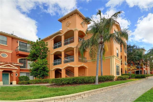 2717 Via Cipriani 622A, Clearwater, FL 33764 (MLS #U7848912) :: The Duncan Duo Team