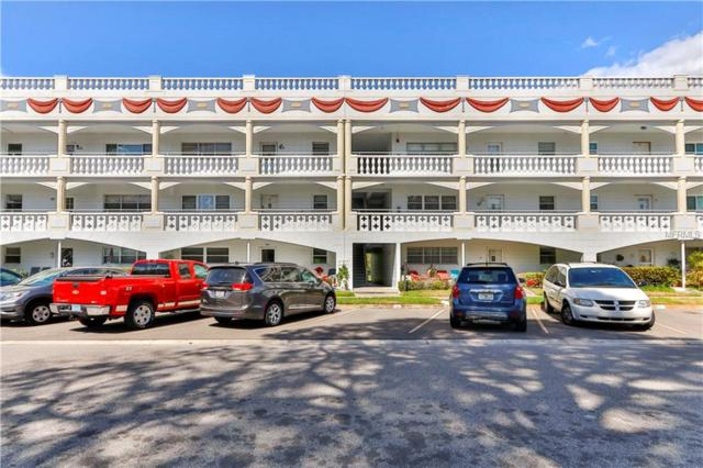 2460 Franciscan Drive #80, Clearwater, FL 33763 (MLS #U7848918) :: The Fowkes Group