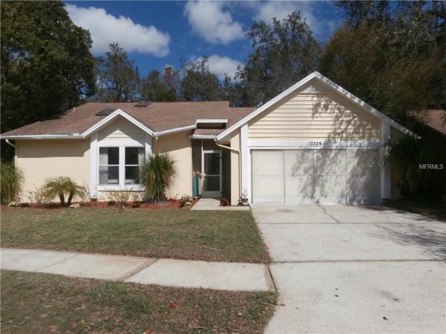 10305 Copperwood Drive, New Port Richey, FL 34654 (MLS #U7848938) :: Team Turk Real Estate