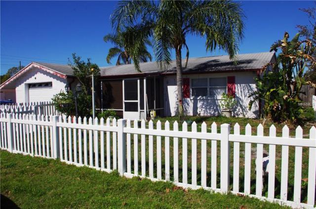 3023 Salisbury Drive, Holiday, FL 34691 (MLS #U7848947) :: The Lockhart Team