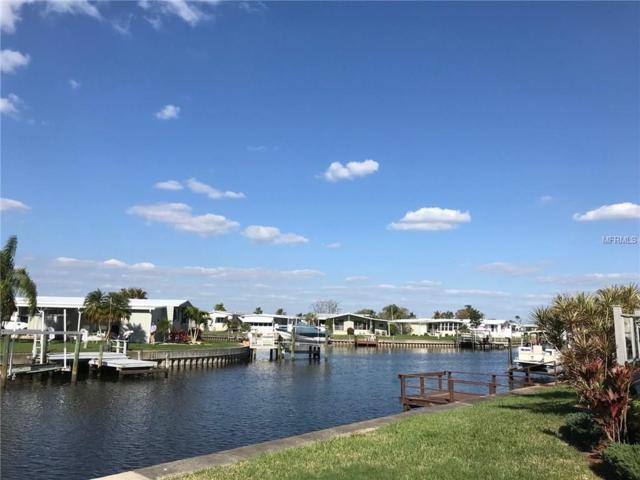 203 Mount Isle Avenue NE #200, St Petersburg, FL 33702 (MLS #U7848983) :: The Duncan Duo Team