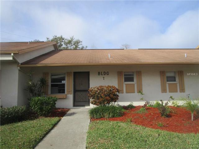 10780 43RD Street N #704, Clearwater, FL 33762 (MLS #U7848985) :: The Duncan Duo Team