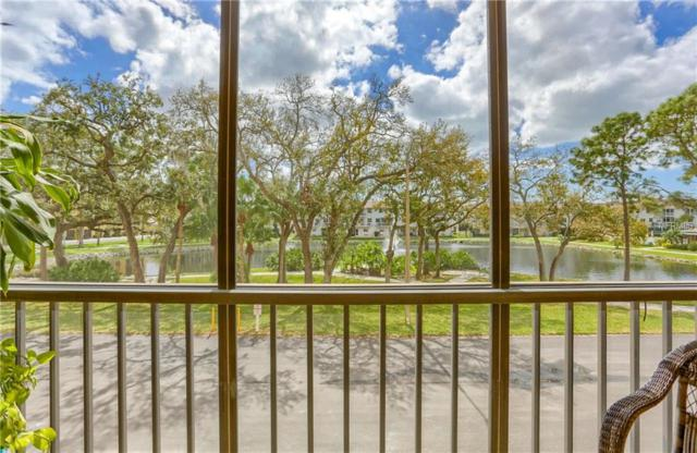 5817 Park Street N #207, St Petersburg, FL 33709 (MLS #U7848990) :: Dalton Wade Real Estate Group