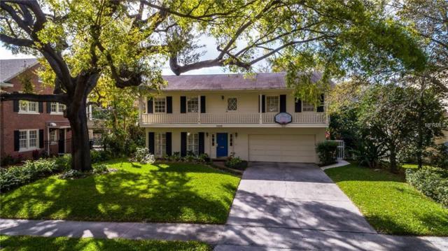 2806 W Fountain Boulevard, Tampa, FL 33609 (MLS #U7849022) :: The Fowkes Group