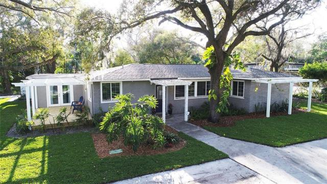 1800 Fairway Avenue S, St Petersburg, FL 33712 (MLS #U7849038) :: Dalton Wade Real Estate Group