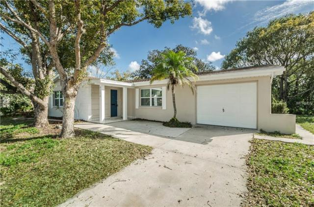 4256 Woodsville Drive, New Port Richey, FL 34652 (MLS #U7849052) :: The Lockhart Team