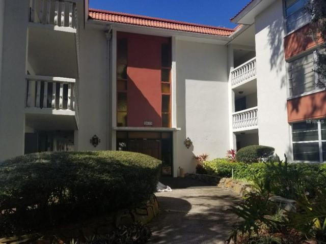 2635 Seville Boulevard #208, Clearwater, FL 33764 (MLS #U7849137) :: The Duncan Duo Team