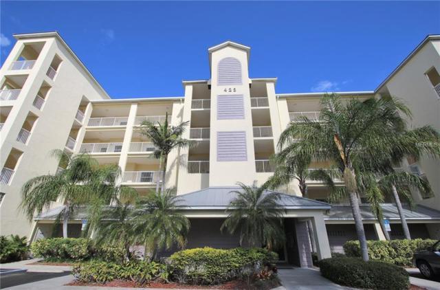 423 150TH Avenue #1204, Madeira Beach, FL 33708 (MLS #U7849140) :: The Duncan Duo Team