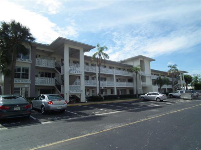 1235 S Highland Avenue 4-205, Clearwater, FL 33756 (MLS #U7849145) :: Dalton Wade Real Estate Group