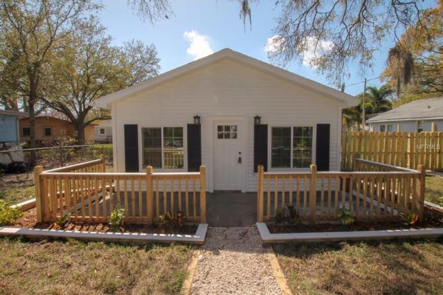 1327 Georgia Avenue, Dunedin, FL 34698 (MLS #U7849153) :: Dalton Wade Real Estate Group