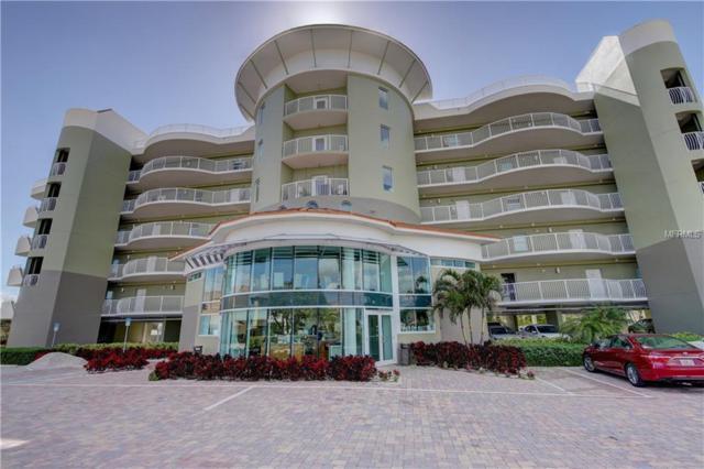 11605 Gulf Boulevard Ph 604, Treasure Island, FL 33706 (MLS #U7849167) :: Five Doors Real Estate - New Tampa