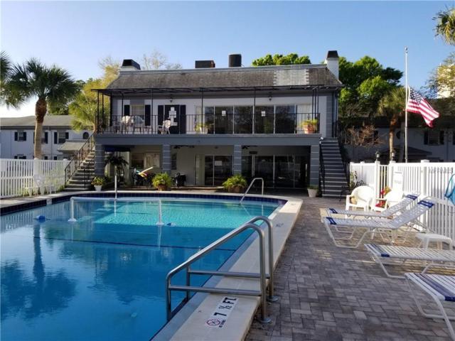 6965 Avenue Des Palais 2B, South Pasadena, FL 33707 (MLS #U7849202) :: Dalton Wade Real Estate Group