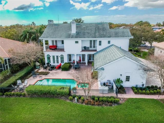 7917 Bayou Club Boulevard, Largo, FL 33777 (MLS #U7849208) :: The Signature Homes of Campbell-Plummer & Merritt