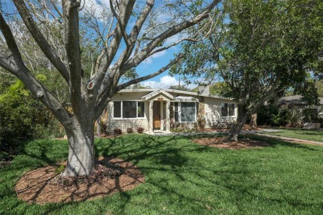 6626 Kingswood Drive N, St Petersburg, FL 33702 (MLS #U7849216) :: Dalton Wade Real Estate Group