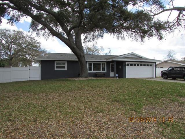 8297 Ridgewood Circle, Seminole, FL 33772 (MLS #U7849226) :: Dalton Wade Real Estate Group