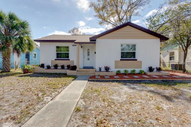 4430 2ND Avenue S, St Petersburg, FL 33711 (MLS #U7849234) :: Dalton Wade Real Estate Group