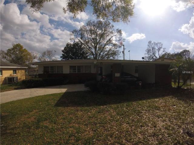 1528 W Park Lane, Tampa, FL 33603 (MLS #U7849260) :: The Fowkes Group
