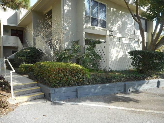 609 Windrush Bay Drive #126, Tarpon Springs, FL 34689 (MLS #U7849295) :: The Fowkes Group