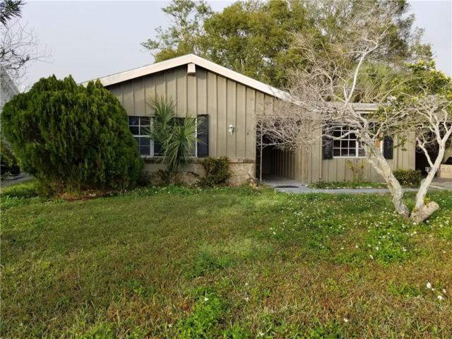 3741 Haven Drive, New Port Richey, FL 34652 (MLS #U7849300) :: The Fowkes Group