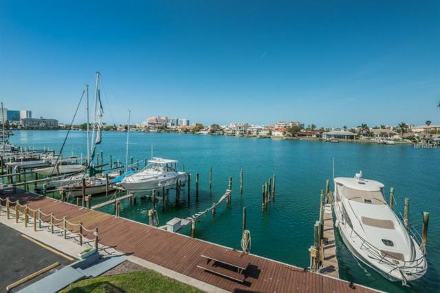 800 Bayway Boulevard #20, Clearwater Beach, FL 33767 (MLS #U7849385) :: Lovitch Realty Group, LLC
