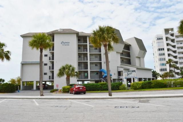 6950 Beach Plaza #102, St Pete Beach, FL 33706 (MLS #U7849422) :: The Duncan Duo Team