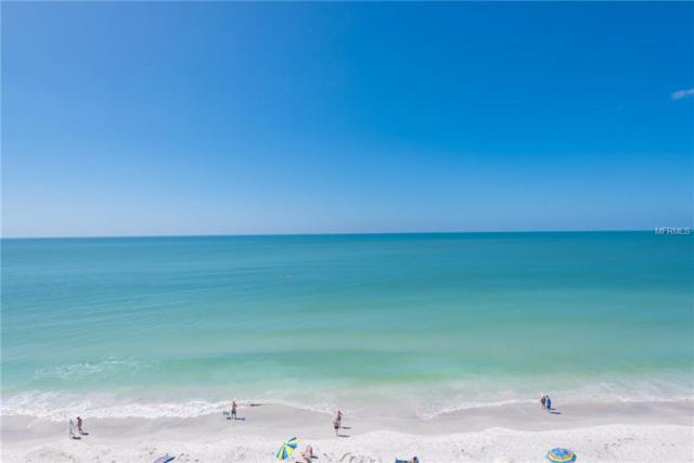 8470 W Gulf Boulevard #605, Treasure Island, FL 33706 (MLS #U7849554) :: The Lockhart Team
