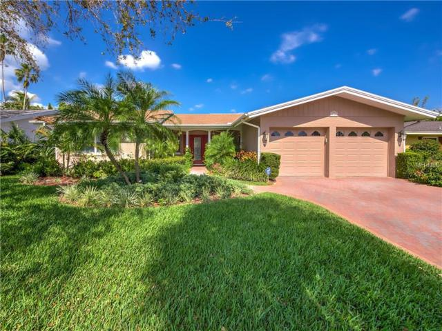 237 2ND Street W, Tierra Verde, FL 33715 (MLS #U7849569) :: Baird Realty Group