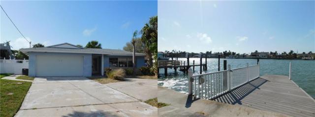 2192 Louisa Drive, Belleair Beach, FL 33786 (MLS #U7849886) :: Jeff Borham & Associates at Keller Williams Realty