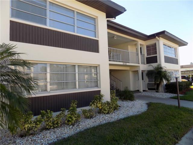 5132 Amulet Drive #105, New Port Richey, FL 34652 (MLS #U7849973) :: Team Bohannon Keller Williams, Tampa Properties