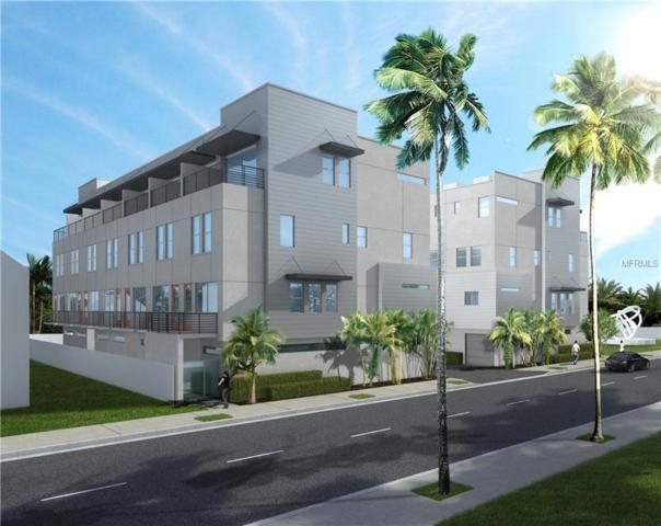 747 4TH Avenue West 5, St Petersburg, FL 33701 (MLS #U7850080) :: Gate Arty & the Group - Keller Williams Realty