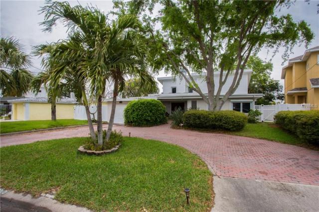 14186 W Parsley Drive, Madeira Beach, FL 33708 (MLS #U7850120) :: Premium Properties Real Estate Services