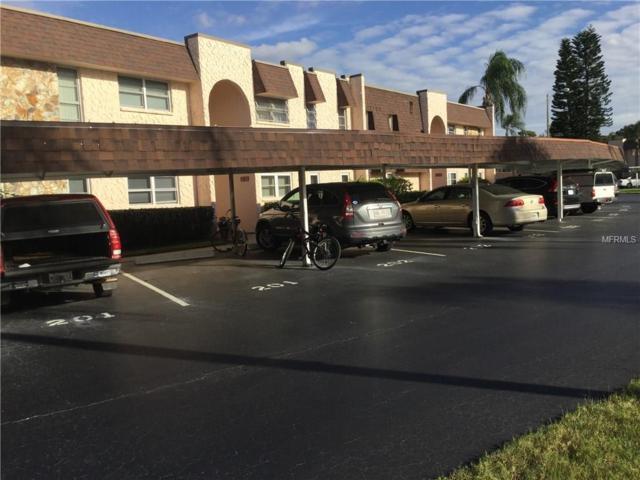 214 Cedarwood Circle #214, Seminole, FL 33777 (MLS #U7850294) :: The Duncan Duo Team
