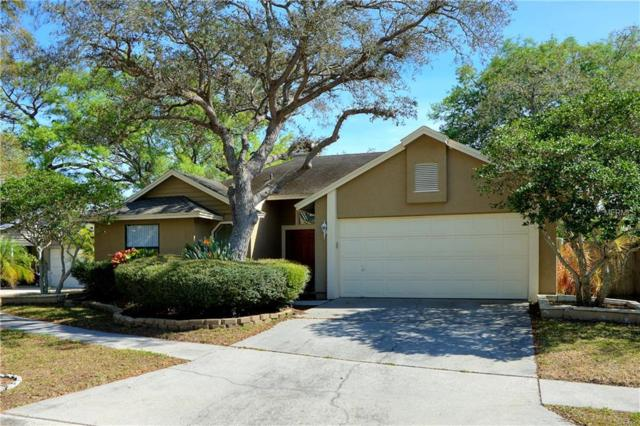 3052 Longbrooke Way, Clearwater, FL 33760 (MLS #U7850337) :: Jeff Borham & Associates at Keller Williams Realty