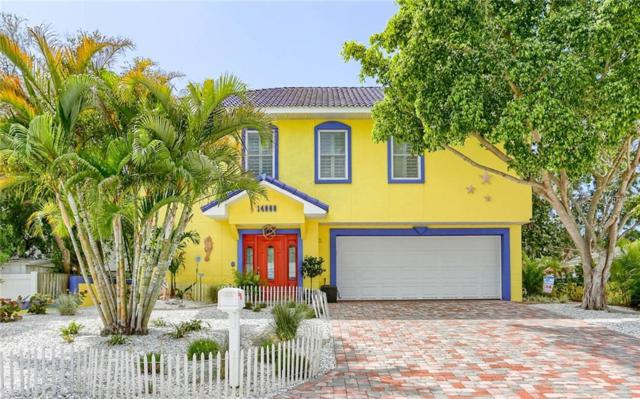14006 Vivian Drive, Madeira Beach, FL 33708 (MLS #U7850514) :: Jeff Borham & Associates at Keller Williams Realty