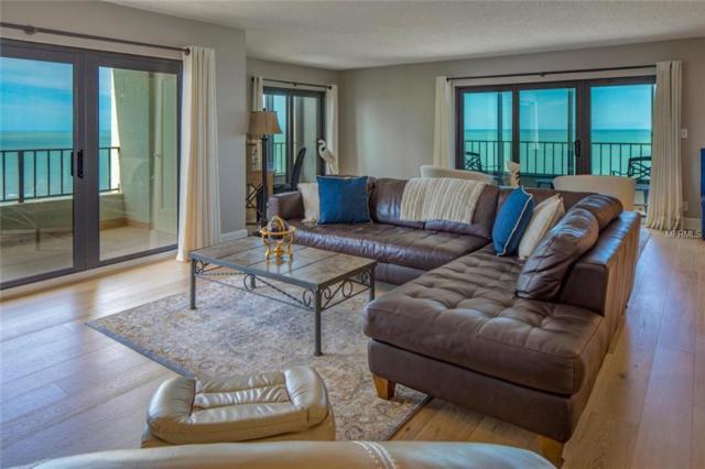 1480 Gulf Boulevard #1103, Clearwater Beach, FL 33767 (MLS #U7850525) :: Jeff Borham & Associates at Keller Williams Realty
