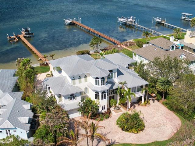 136 Harbor Drive, Palm Harbor, FL 34683 (MLS #U7850591) :: Mark and Joni Coulter | Better Homes and Gardens