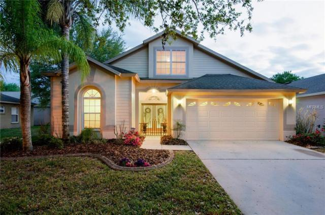 18006 Arbor Crest Drive, Tampa, FL 33647 (MLS #U7850678) :: Team Bohannon Keller Williams, Tampa Properties