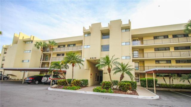 2615 Cove Cay Drive #408, Clearwater, FL 33760 (MLS #U7850749) :: The Duncan Duo Team