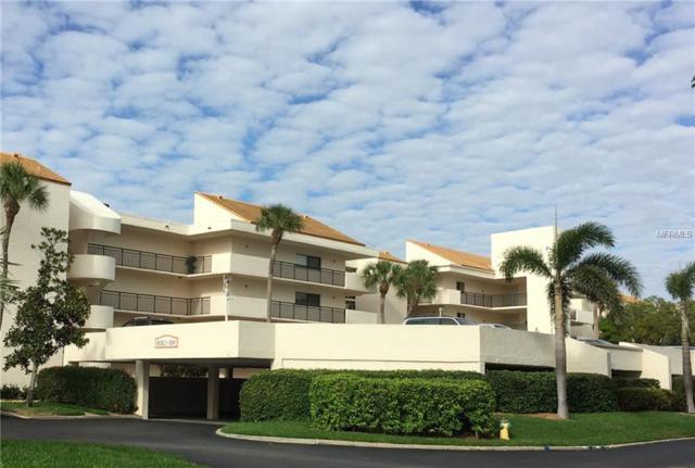 5541 La Puerta Del Sol Boulevard S #312, St Petersburg, FL 33715 (MLS #U7850782) :: Baird Realty Group