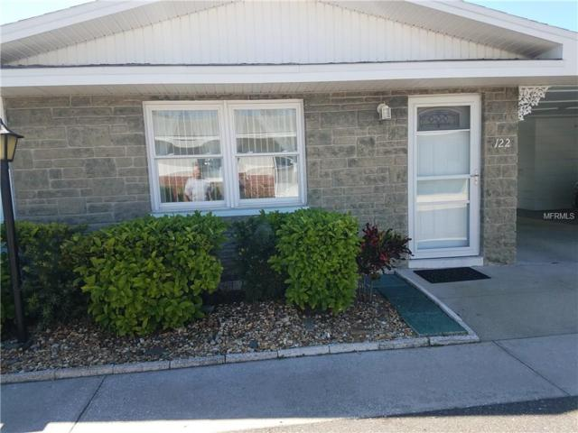 12400 Park Boulevard #122, Seminole, FL 33772 (MLS #U7850785) :: Griffin Group