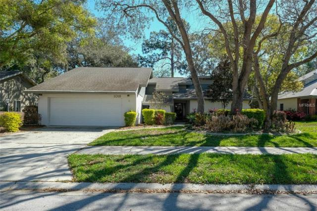 1018 Woodcrest Avenue, Safety Harbor, FL 34695 (MLS #U7850808) :: Jeff Borham & Associates at Keller Williams Realty