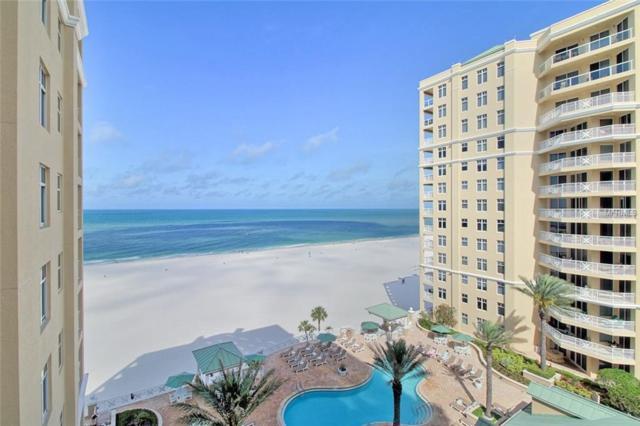 10 Papaya Street #904, Clearwater Beach, FL 33767 (MLS #U7850833) :: Jeff Borham & Associates at Keller Williams Realty