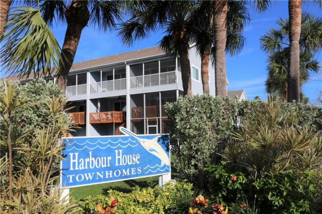 906 Harbour House Drive, Indian Rocks Beach, FL 33785 (MLS #U7850841) :: Chenault Group