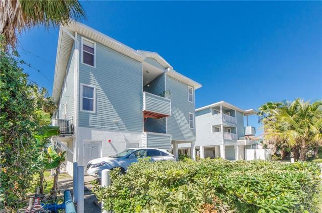 1904 Gulf Boulevard B, Indian Rocks Beach, FL 33785 (MLS #U7850844) :: Jeff Borham & Associates at Keller Williams Realty