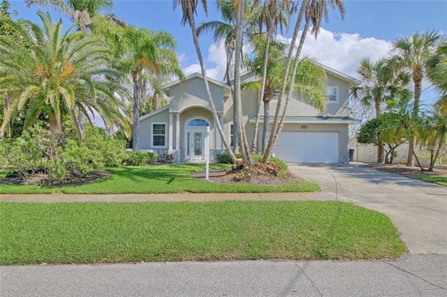 819 Bay Esplanade, Clearwater Beach, FL 33767 (MLS #U7850963) :: Griffin Group