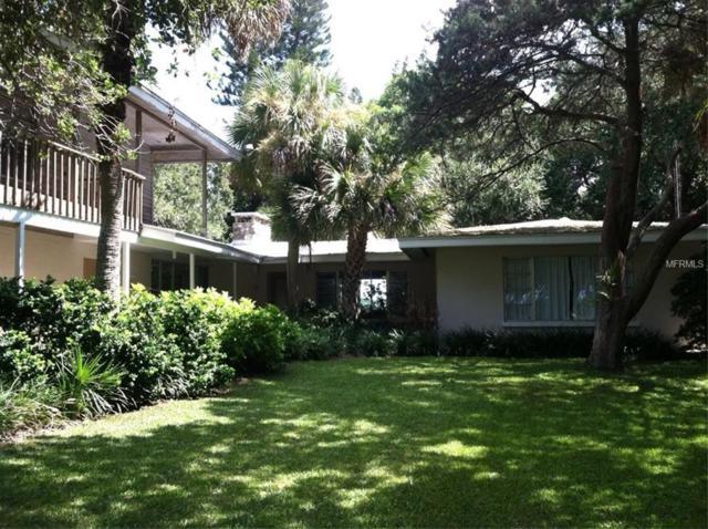 1224 N Casey Key Road, Osprey, FL 34229 (MLS #U7850966) :: White Sands Realty Group