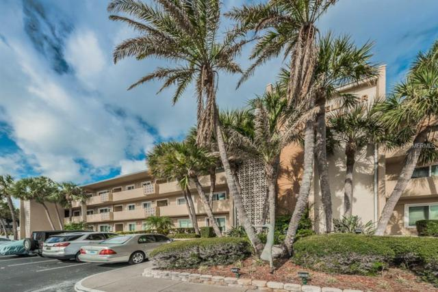 3400 Gulf Boulevard #201, Belleair Beach, FL 33786 (MLS #U7850984) :: Jeff Borham & Associates at Keller Williams Realty
